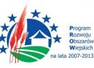 Nabór wniosków w ramach PROW na lata 2007-2013